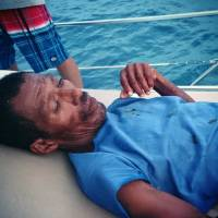 Mexican fisherman rescued after a week clinging to cooler off Acapulco