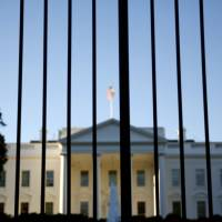 White House security boost eyed; intruder to face charges in court