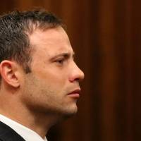 Pistorius found guilty of culpable homicide