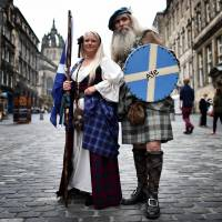 Scottish expats forced to remain bystanders in independence referendum