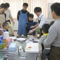Single fathers unite to voice their concerns about benefits in Japan
