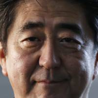 A slew of erroneous articles in the Asahi Shimbun, a quieting of liberal views and an absence of strong political opposition could create a tailwind for conservatives such as Prime Minister Shinzo Abe.   REUTERS