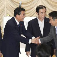 DPJ reshuffle may not lift party's fortunes