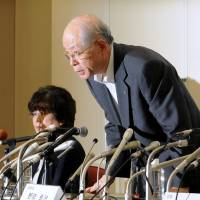 After STAP scandal, Riken plots its future