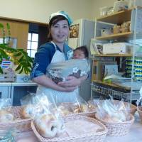 Motivated women in tsunami-hit Ishinomaki launch new businesses