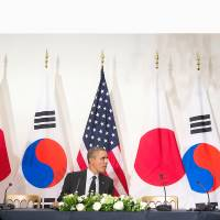 Economic benefits have China, South Korea reconsidering strained ties with Japan