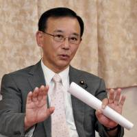 All systems go for second stage of tax hike: Tanigaki
