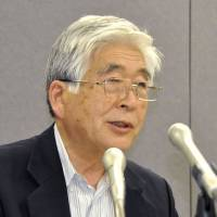 Former Tokai mayor says Japan is sleep-walking toward further nuclear disasters