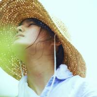 Dreamy farming: Ai Hashimoto stars as a city-girl-turned-farmer in Junichi Suzuki's new film about living off the land in a rural village. | © 'LITTLE FOREST' FILM PARTNERS