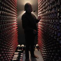 Red Obsession: Turning pale as French wine moves to China