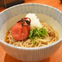 Soba Rojina: Noodles handmade with care