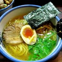 Afuri: Classic noodles with a twist of citrus