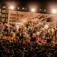 Turtle Island's bringing the whole gang to Asagiri Jam