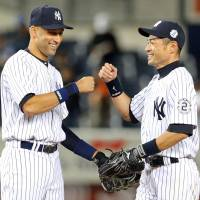 Jeter not likely to enter Hall as unanimous selection