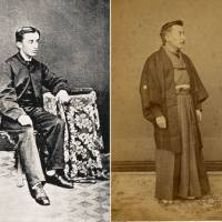 Lafcadio Hearn: 'Japanese Thru and Tru'