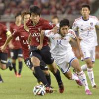 Aguirre ready to start work rebuilding Japan from scratch