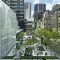 Invisible architecture: The Museum of Modern Art, New York, is nothing if not a product of its surrounds. | © T.HURSLEY, SAITOWITZ CC BY-SA 2.0