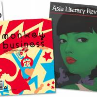 Read up on books about books about Japan