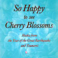 So Happy to See Cherry Blossoms