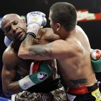 Mayweather called before regulators