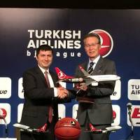 Turkish Airlines becomes top sponsor