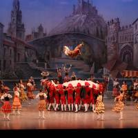 Tokyo Ballet's 'Don Quixote' revels in its Russian roots