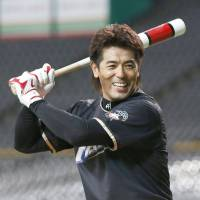 Fighters veteran Inaba announces plan to retire