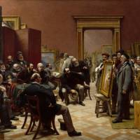'Genius and Ambition: The Royal Academy of Arts, London 1768-1918'