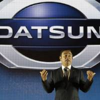Nissan finds Datsun cars a tough sell in India at $5,000 each