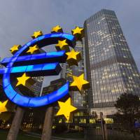 European Central Bank to take over as eurozone banking supervisor