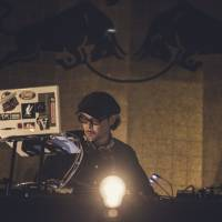 Night at the museum: DJ Krush performs at Red Bull Music Academy's 'The Garden Beyond' at the Gallery of Horyuji Treasures at Tokyo National Museum. | YUSAKU AOKI/RED BULL CONTENT POOL
