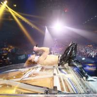 Review: X Japan at Yokohama Arena