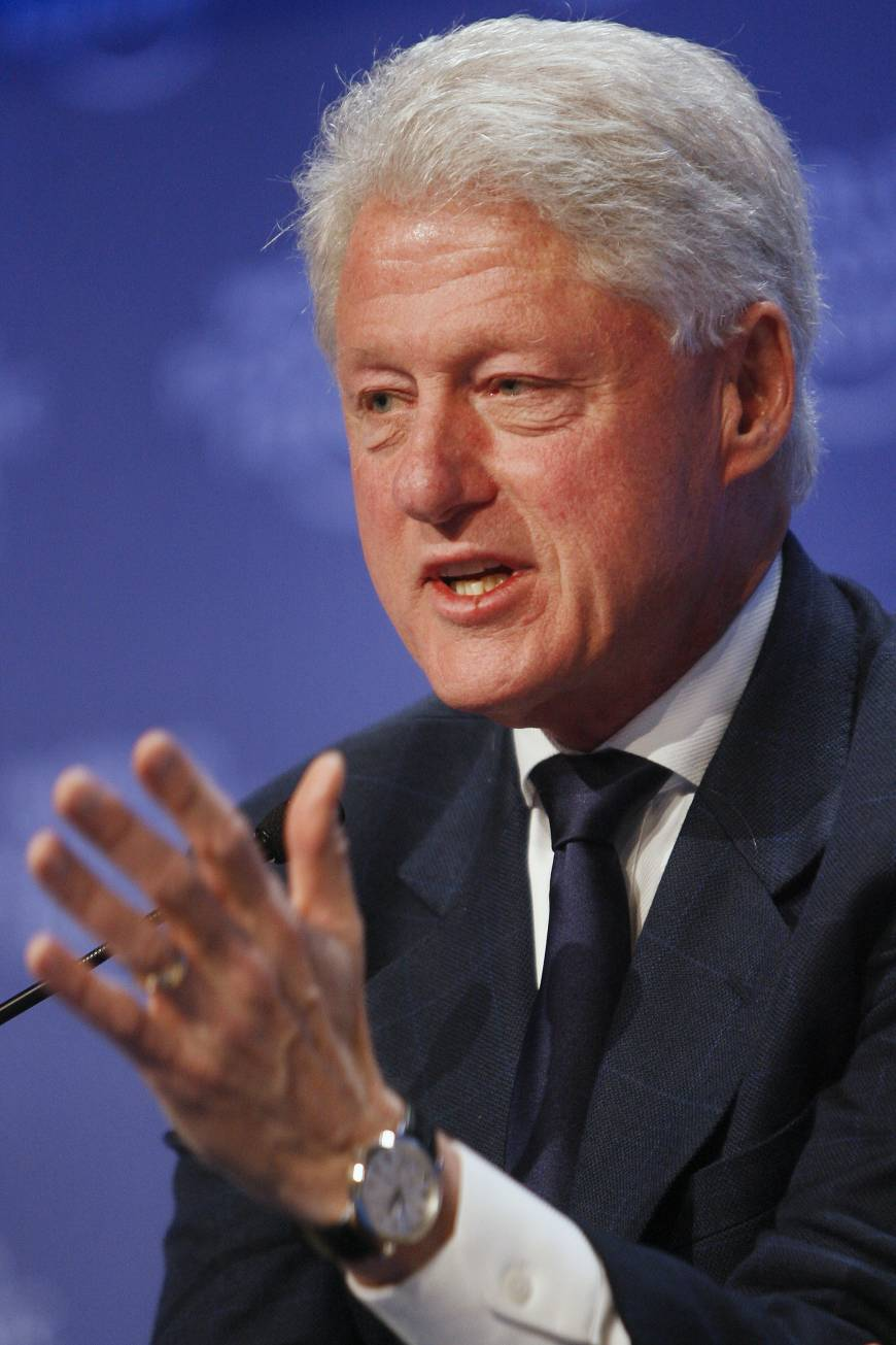 essay on bill clintons presidency Us politics term papers (paper 12260) on was bill clinton a good president : was william jefferson clinton a good president in my opinion, bill clinton was.