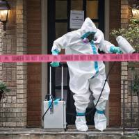 Can all U.S. hospitals safely treat Ebola?