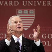 Questions about Biden's discipline are renewed after series of blunders with allies