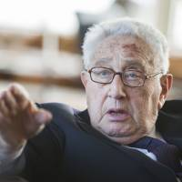 Kissinger pushed Ford in 1976 to attack Cuba, records show