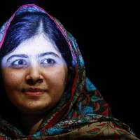 Focus: Malala's improbable journey from Taliban victim to Nobel Peace Prize