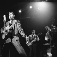 Famed Elvis photographer Alfred Wertheimer dies