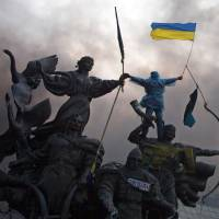 Special report: why Ukraine's revolution remains unfinished