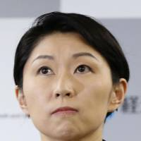 Abe's damage control may have been in time to ward off further woes