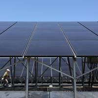 Clean energy boom challenges power grid