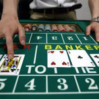 Give addicts priority over casinos, activist tells politicians
