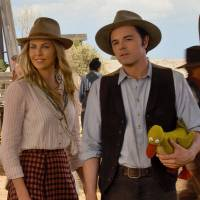 A Million Ways to Die in the West: 'If a movie this uninspired can make money at the box office, we're doomed'