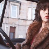 Under the Skin: Elegant but queasy piece of cinematic poetry