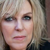 Lucinda Williams doubles up on the music for new release