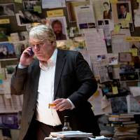 A Most Wanted Man: 'Philip Seymour Hoffman's final performance'
