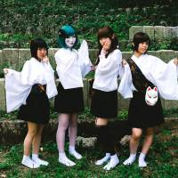 Idol-pop act Necronomidol is taken to the dark side