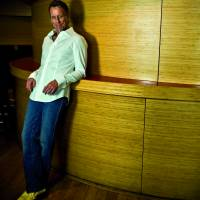 Vibraphonist Locke to hit all the right notes
