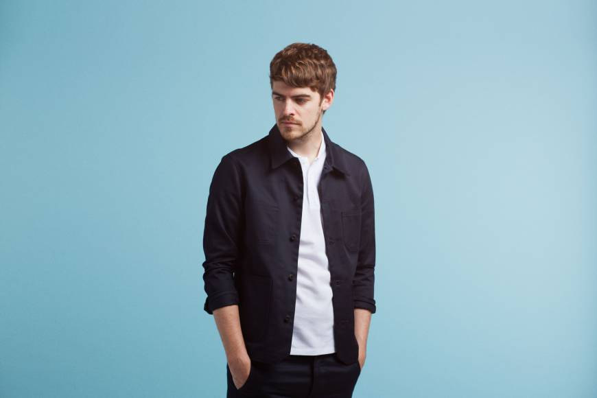 Ryan Hemsworth gives Japan's budding music producers some support overseas
