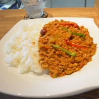 Spice Chamber: curry as hot as it's meant to be